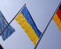 Германия пообещала Украине поддержку после парламентских выборов