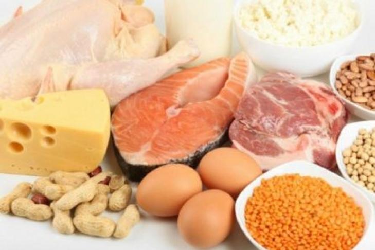 Популярная белковая диета провоцирует преждевременную смерть