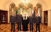 Руководство РПЦ благославило Россию на войну
