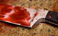 В Донецке суровая продавщица зверски зарезала свою дочь