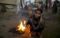 Ужасы в Мьянме: рохинджа заявляют о тысячах погибших