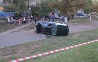 Смертельное ДТП в Киеве: появились подробности
