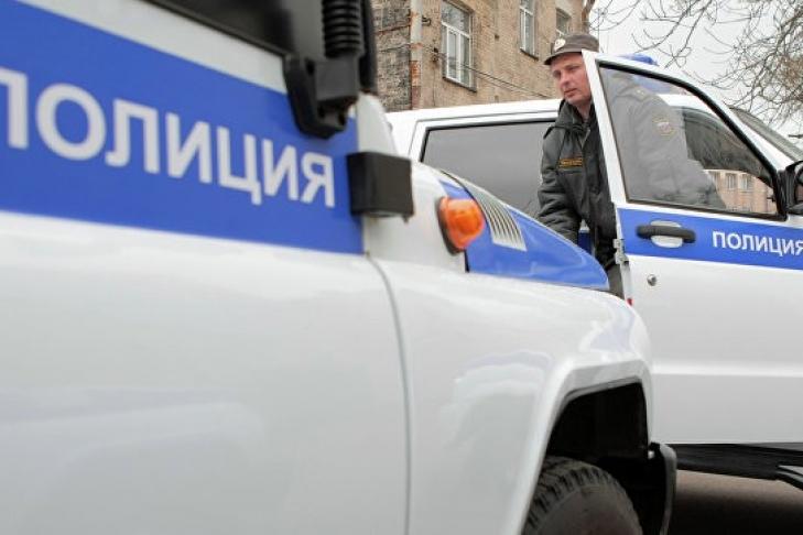Вмосковской милиции проведут проверку всвязи сзадержанием девятилетнего ребенка