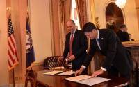 Верховная Рада и Конгресс США договорились о сотрудничестве