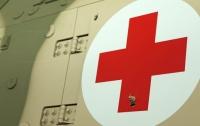 СБУ начала расследование по факту обстрела боевиками санитарного авто