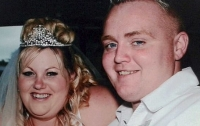 Супруги похудели на 88 килограммов, чтобы во второй раз сыграть свадьбу