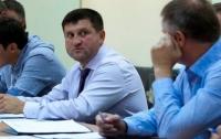 МВД больше не разыскивает ранее беглого чиновника (фото)