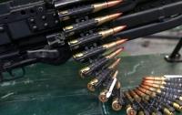 Украинец поставлял российским наемникам оружие из-за границы