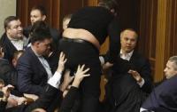 В ожидании нового ВР-шоу: депутаты готовятся к бойне
