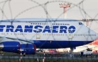 В Украине выставили на торги арестованный лайнер компании
