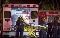 В США разбился вертолет, погибли люди