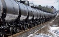 Украина нарастила транзит нефти в страны ЕС