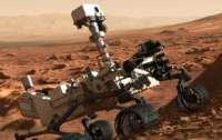 Ровер Curiosity прислал потрясающую панораму Марса (видео)