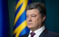 Порошенко подписал важный для чернобыльцев закон