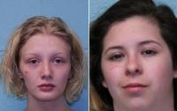 Школьницы разгромили дом подруги, убили животных и подожгли машину