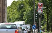 У Німеччині почали боротьбу з дизельними автомобілями