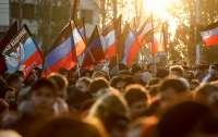 Названы условия проведения выборов в ОРДЛО