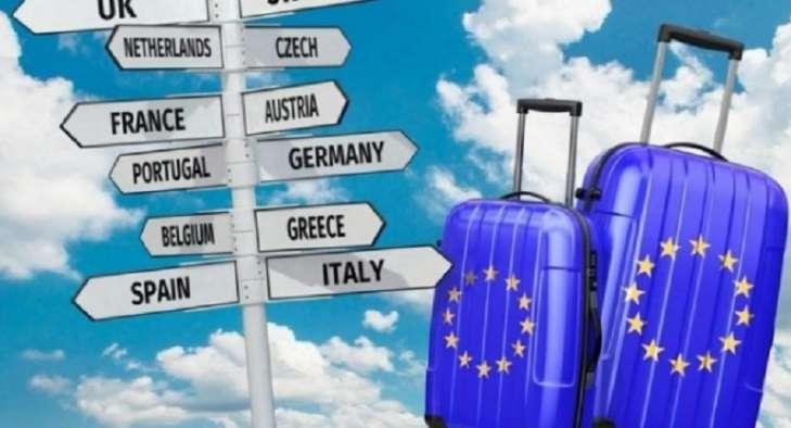 Евросоюз рекомендовал европейским странам не открывать пока внешние границы