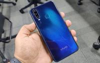 Китайская компания Vivo анонсировала недорогой смартфон U10