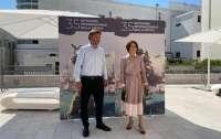 На Венецианском фестивале показали фильм о Донбассе