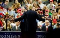 Опрос: американцы не хотят импичмента Трампа