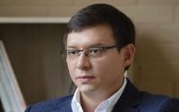 Мураев заявил, что готов с оружием воевать против ЛДНР, - СМИ