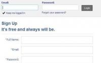 Подозревают, что спецслужбы Узбекистана клонировали сеть Facebook (ФОТО)