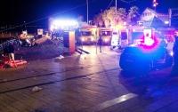 В Испании на концерте рухнула платформа, пострадали люди