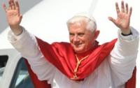 Папа Римский на украинском языке благословил главу УКГЦ и украинский народ