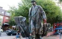 Ленинопад по-американски: мэр Сиэтла потребовал демонтировать памятник Ленину