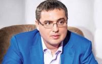 В Молдове при возвращению в страну задержали лидера пророссийской партии Усатого
