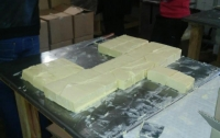СБУ разоблачила цех, который изготавливал фальсификат молочной продукции