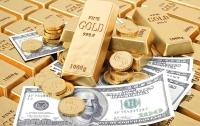 Немецкий банк конфисковал 20 тонн венесуэльского золота