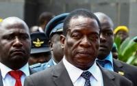 Покушение на президента Зимбабве: ранены вице-президент и министр