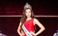 Выбрана «Мисс Украина Вселенная 2014» (ФОТО)
