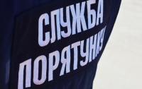 В Киеве из жилого дома при пожаре эвакуировали десятки человек