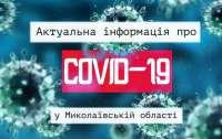В Украине одна из 24 областей осталась недосягаемой для коронавируса — Николаевская