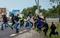 Франция сделала шаг к ужесточению миграционного законодательства