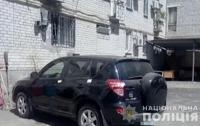Злоумышленники ограбили квартиру одесситки и угнали у нее автомобиль