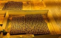 СБУ разоблачила международную группу торговцев наркотиками (видео)