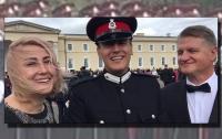 Украинец стал лучшим выпускником Королевской академии Великобритании