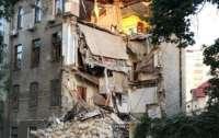 В Одессе снова рухнул жилой дом: из-под завалов вывели десятки людей