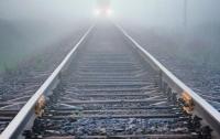 Во Львовской области пенсионерка бросилась под поезд