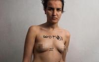 Приговоренной к смерти FEMENистке удалось сбежать