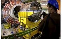 Результаты экспериментов в БАКе потрясли законы физики