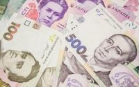Украина нарастила государственный долг
