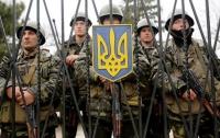 Бойцы ВСУ получили помощь из ЕС