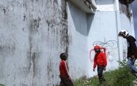 На Бали четверо иностранцев сбежали из тюрьмы через сточную трубу