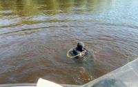 В киевском озере обнаружили тело мужчины