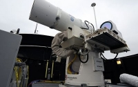 Бундесвер провел испытание 10-киловаттной лазерной установки HEL
